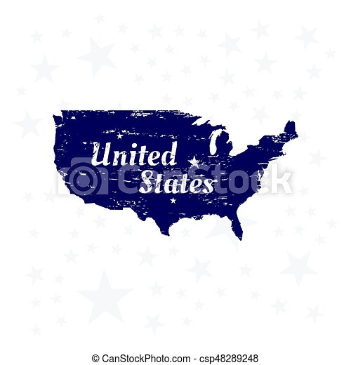 USA lettering with map. Vintage label badge with retro style and grunge on flat map of united states, printable flat map, flat map pennsylvania, world map, sua flat map, america flat map, chantry flats map, flat globe, flat map of countries, flat map of asia, future of the united states map, usa map, a flat map, flat global map, 48 united states map, red state blue state map, flat europe map, empty states map, flat continent map, globe flattened to map,