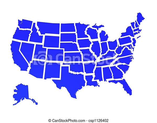 usa map clip art search illustration drawings and eps vector rh canstockphoto com usa map clipart usa map clip art free