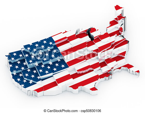 USA map covered with American flag. 3D illustration Flag Usa Map on usa patriotic drawings, trail of tears cherokee nation map, usa red map, usa goal world cup 2014, usa education map, usa military map, usa usa map, usa stars map, usa statehood map, usa history map, japan map, usa rainbow map, usa house map, usa fish map, usa basketball map, usa american map, moving usa map, usa love map, usa blue map,