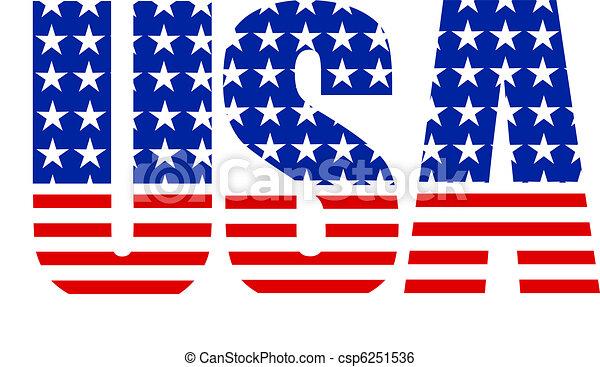USA - csp6251536