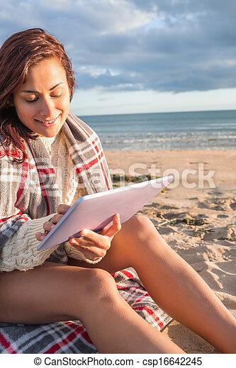 Usando coperta donna ta coperto donna tavoletta for Piani di coperta 12x24