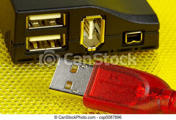 USB Connection - csp0087896