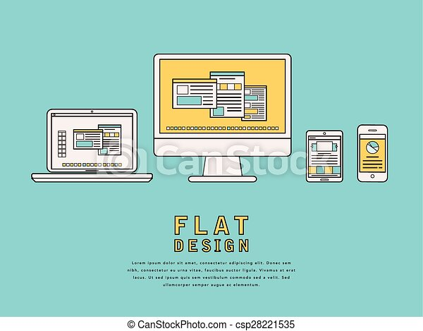 user interface design - csp28221535