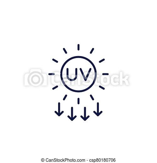 UV radiation vector icon , #AD, #radiation, #UV, #icon, #vector   Business  card template design, Card templates, Template design