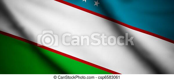 Uzbekistan - csp6583061