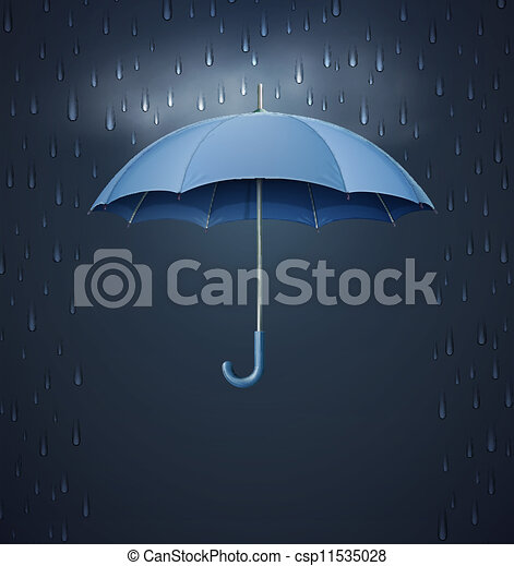 väder, ikon - csp11535028