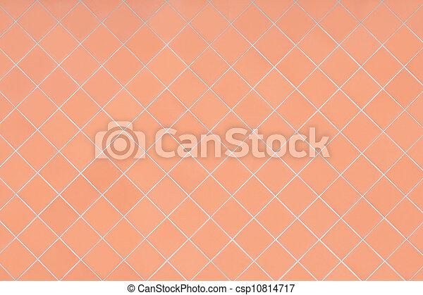 vägg, tegelsten, gammal, bakgrund, struktur - csp10814717