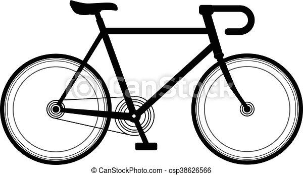 Vélo Course Conception