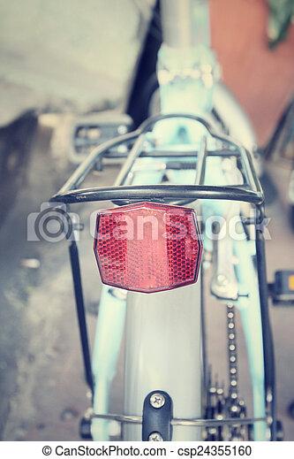 vélo - csp24355160