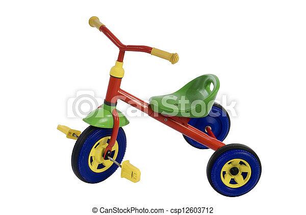 vélo - csp12603712