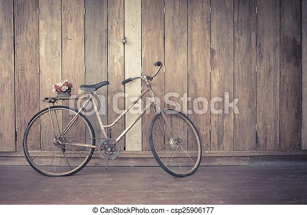 vélo - csp25906177