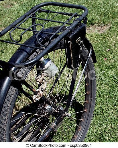 vélo - csp0350964