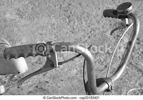 vélo - csp33183421