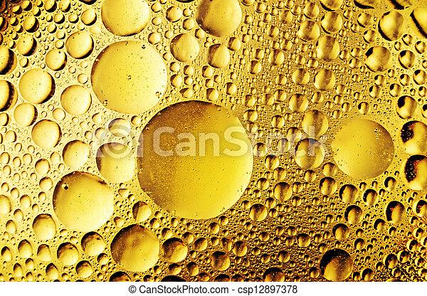 víz, olaj, savanyúcukorka - csp12897378