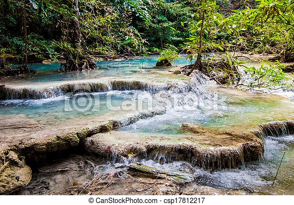 vízesés - csp17812217