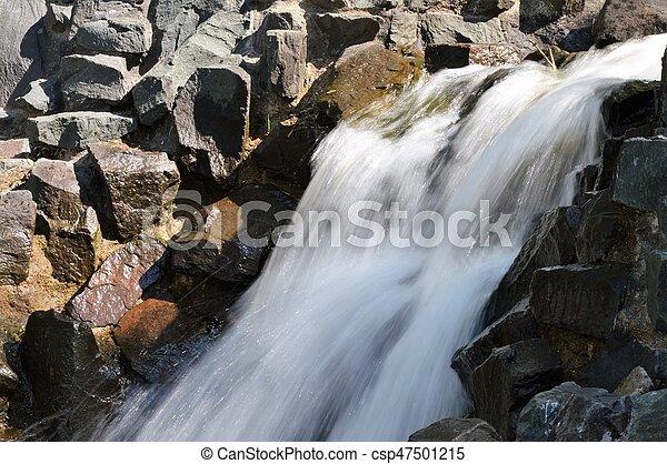 vízesés - csp47501215