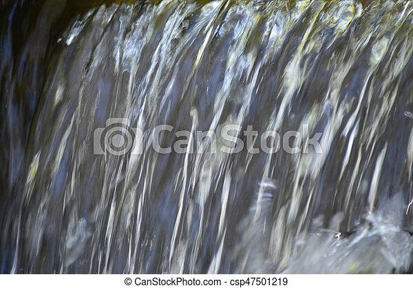 vízesés - csp47501219