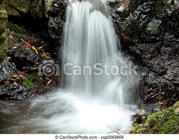 vízesés - csp0069868
