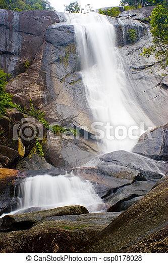 vízesés - csp0178028