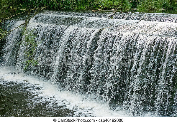 vízesés - csp46192080