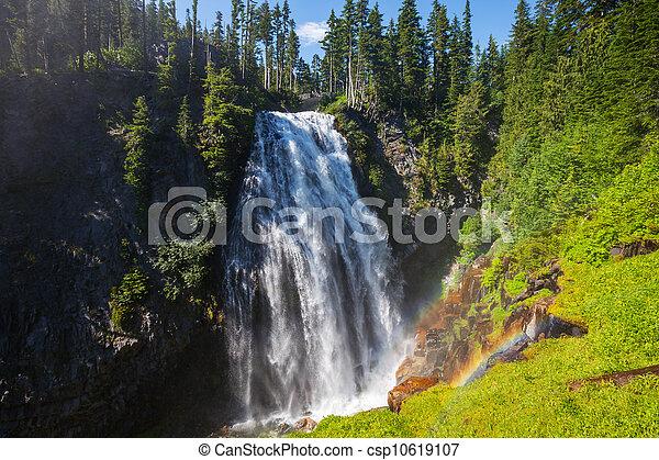 vízesés - csp10619107