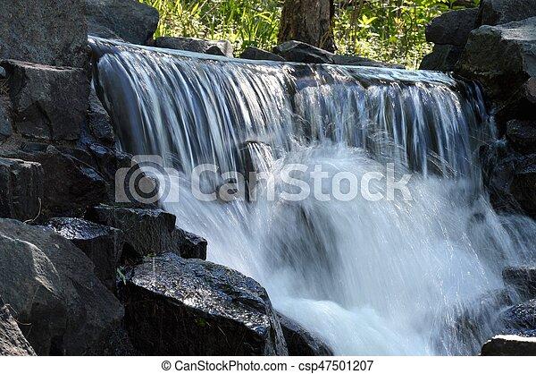 vízesés - csp47501207