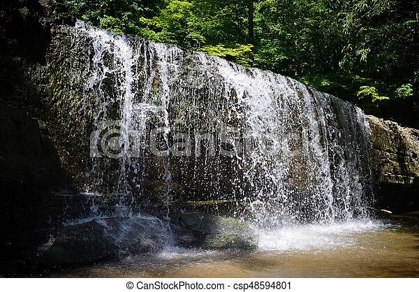 vízesés - csp48594801
