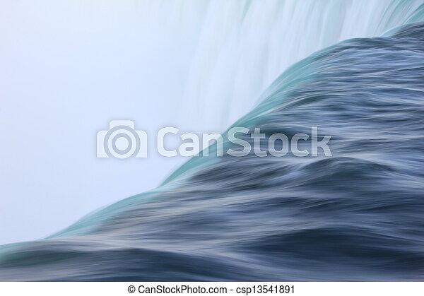 vízesés - csp13541891