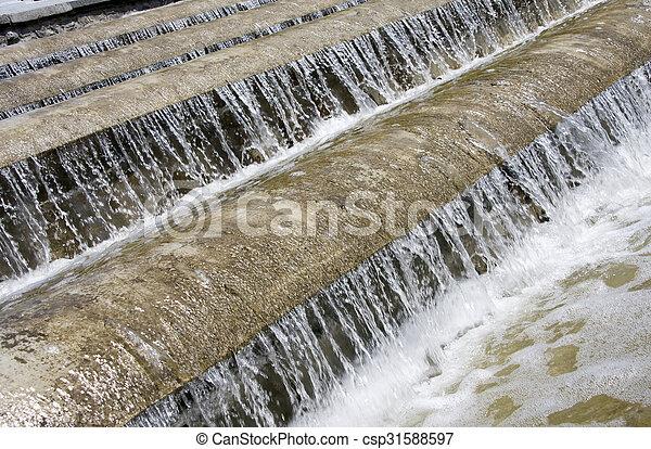 vízesés - csp31588597