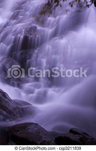 vízesés - csp3211839