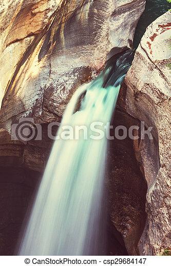 vízesés - csp29684147