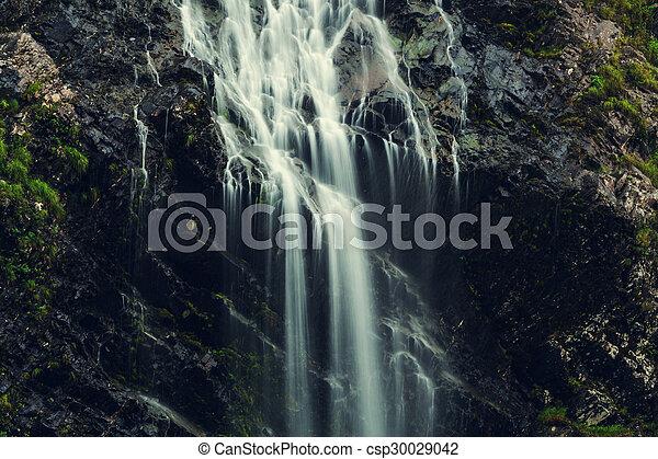 vízesés - csp30029042