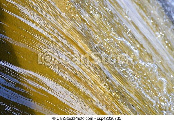 vízesés - csp42030735