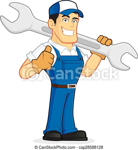 vízvezeték szerelő, vagy, szerelő - csp28588128