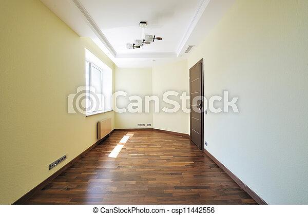 Interior vacío - csp11442556