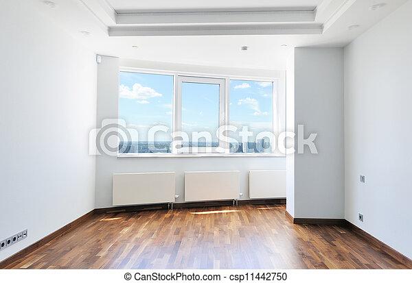 Interior vacío - csp11442750