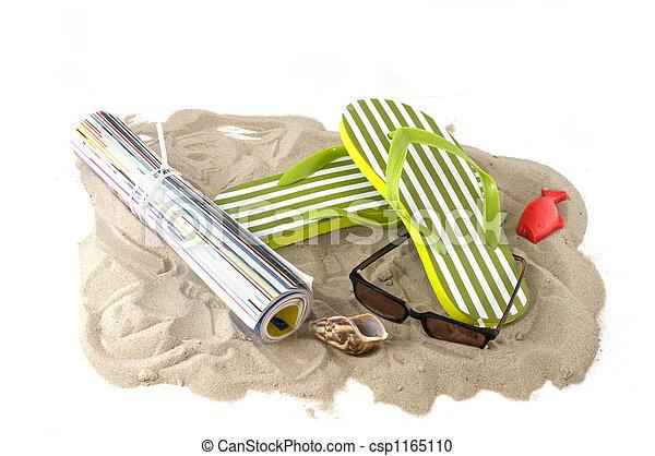 Vacaciones - csp1165110