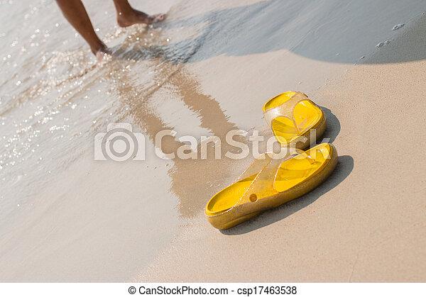 vacaciones - csp17463538
