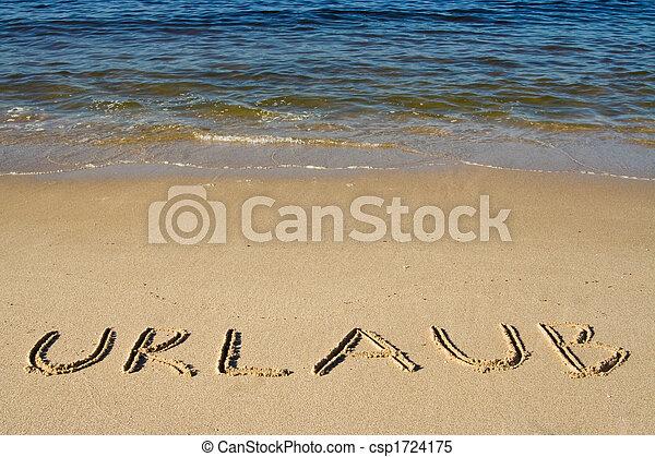 vacaciones - csp1724175