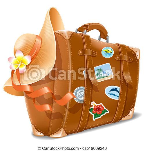 Vacaciones - csp19009240
