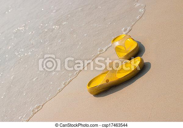 vacaciones - csp17463544