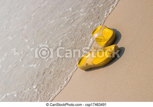 vacaciones - csp17463491