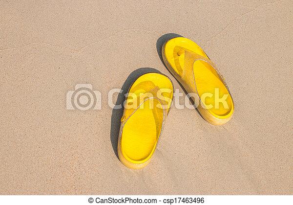 vacaciones - csp17463496