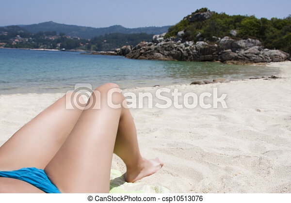 vacaciones - csp10513076