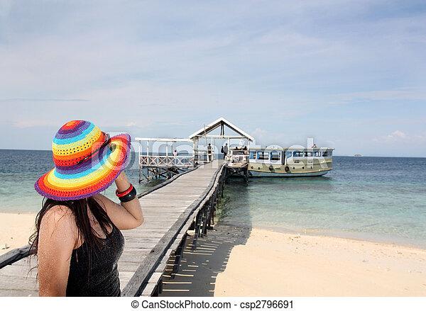 vacaciones - csp2796691