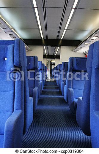 vacant seats  - csp0319384