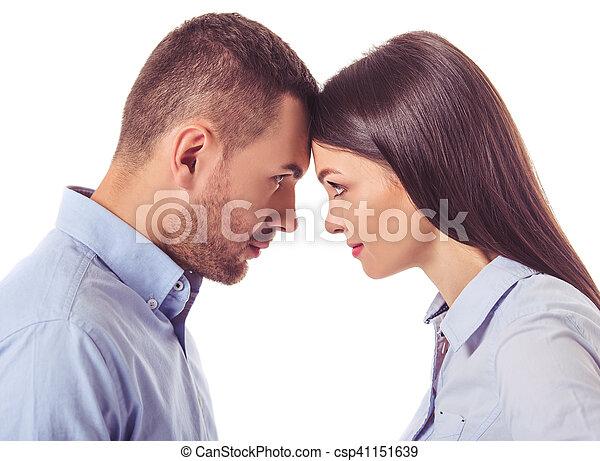 modeller dating affärs man