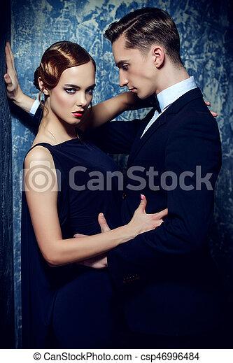 Dating en manlig dansare