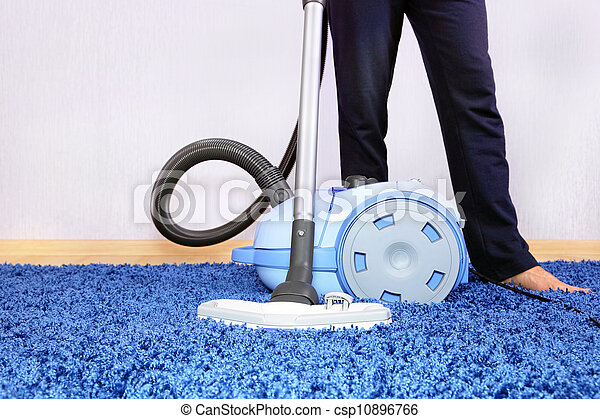 green devil carpet cleaner how to clean the head