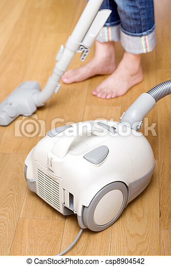 Vacuum cleaner - csp8904542